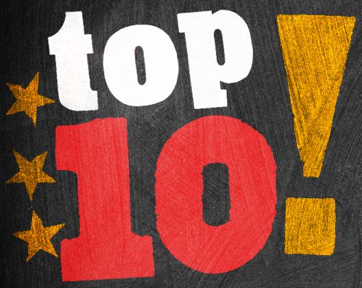 get our top ten freebies