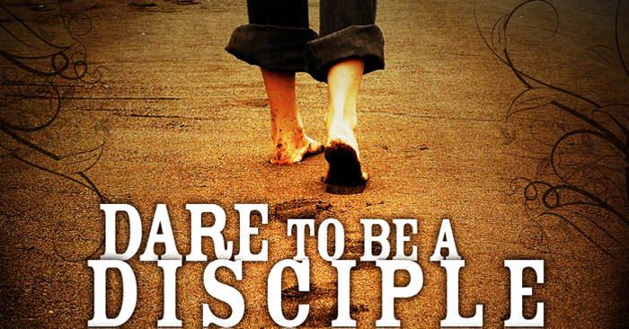 Youth Group Lessons on Discipleship – Bible Study Worksheets for Youth