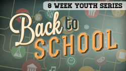 B: Back to School Series