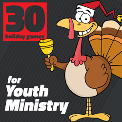 A: 30 Holiday Games for YM