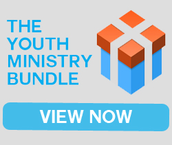 A: The Youth Ministry Bundle