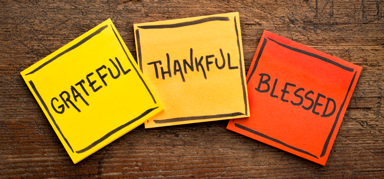 Youth Group Lessons for Thanksgiving | Ministry to Youth