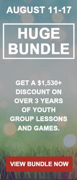 Youth Group Lessons on Prayer | Ministry to Youth
