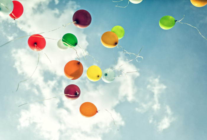 Here is a free youth group lesson to teach students the importance of letting go.