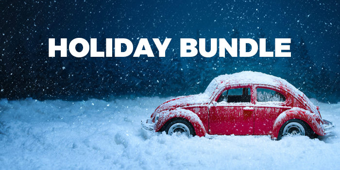 NEW: HOLIDAY YOUTH MINISTRY BUNDLE