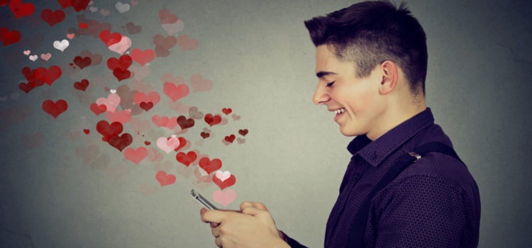 A YOUTH MINISTER'S PRIMER TO THE MODERN TEENAGE DATING RELATIONSHIP