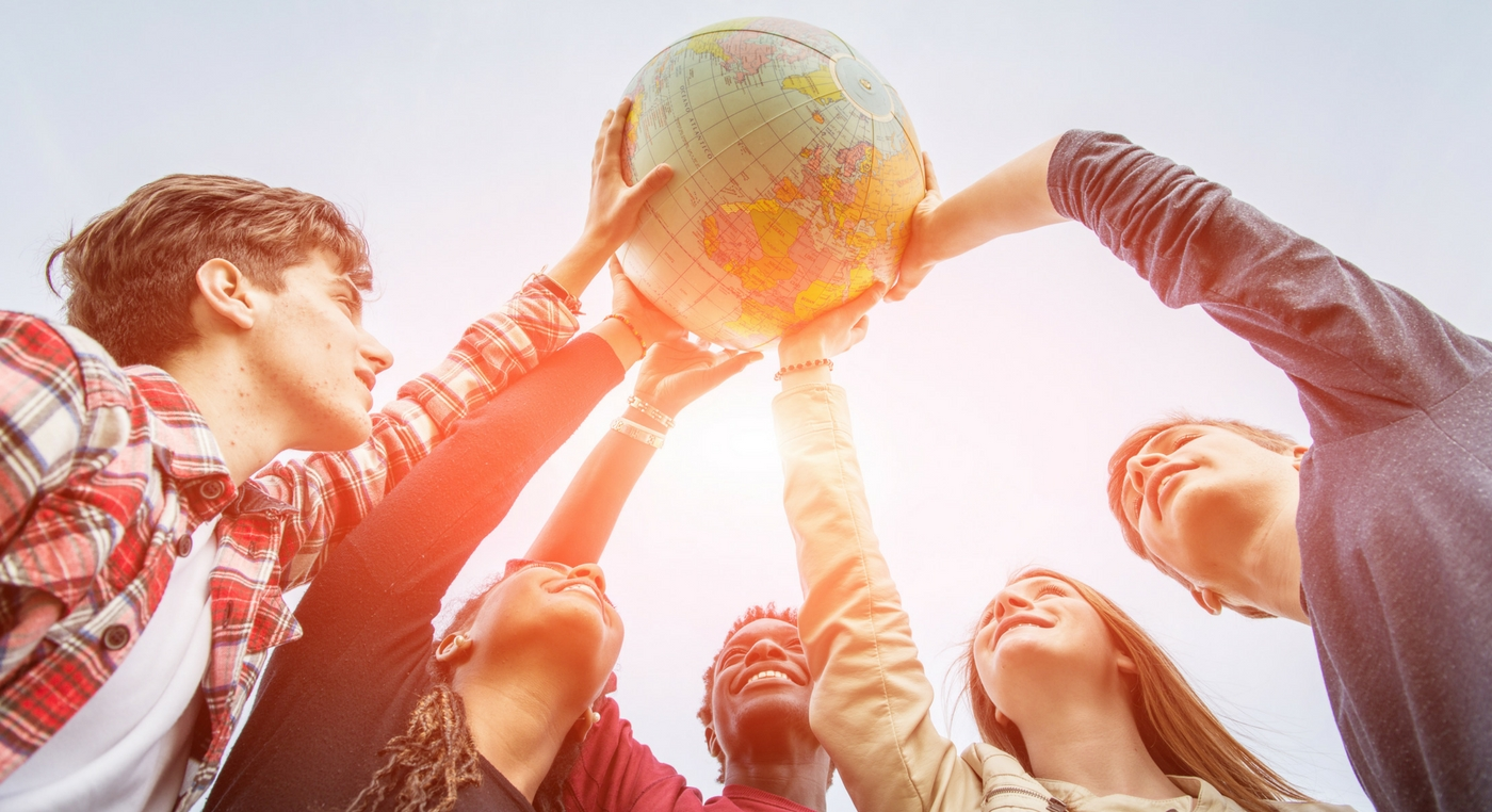Here is a youth group lesson on Earth Day (Sunday, April 22) to remind students that God values all of His creation. Encourage them to appreciate our planet, and the One who created it