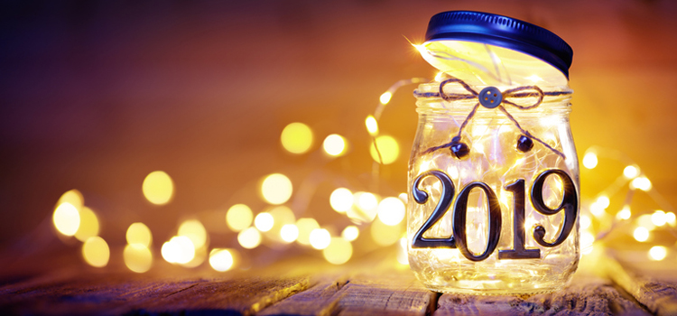 6 WAYS TO HAVE AN AWFUL 2019