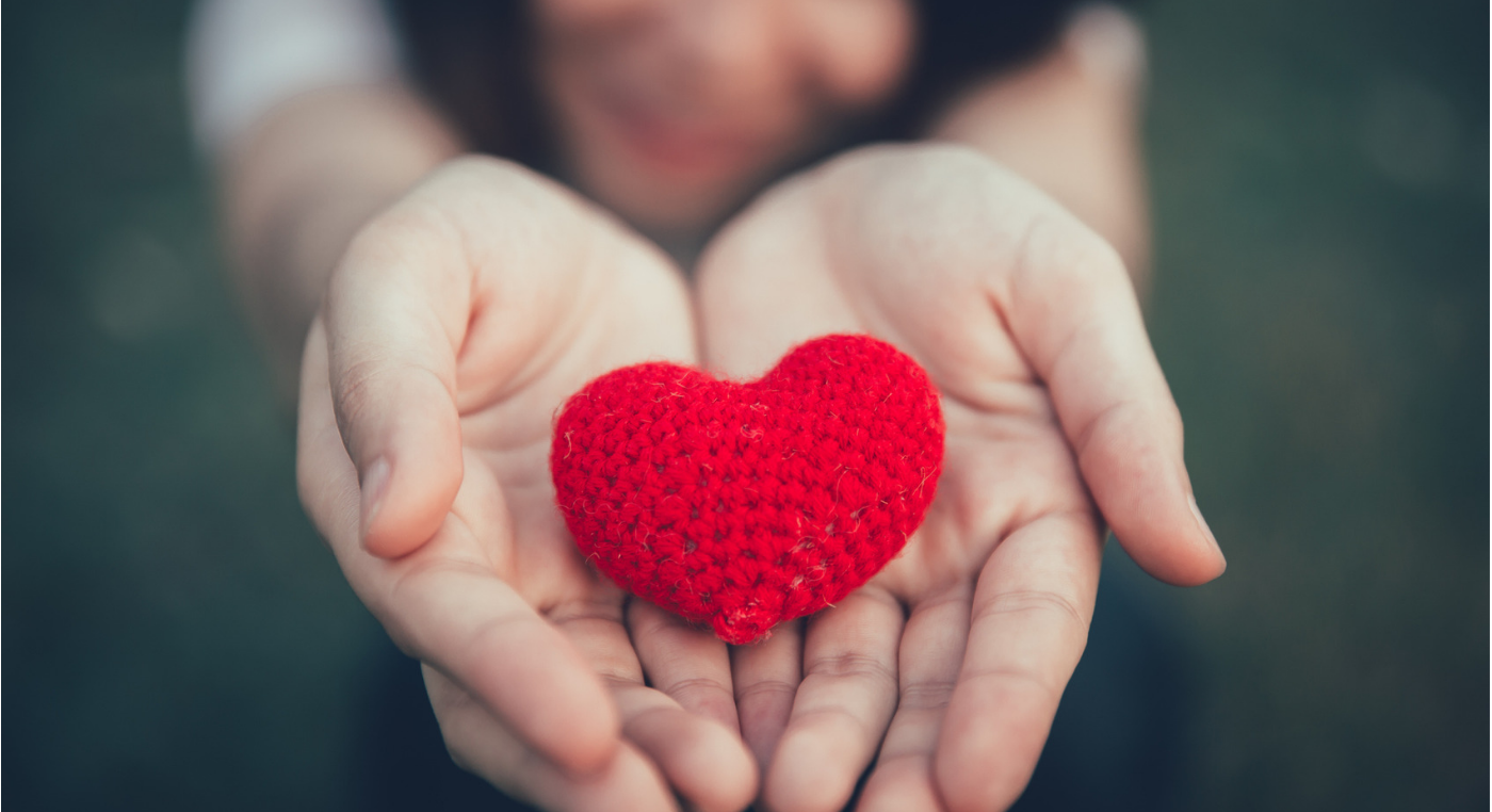 Here is a Youth Group Valentine's Day Lesson to remind students that God loves us, we love God, and then show His love to others.