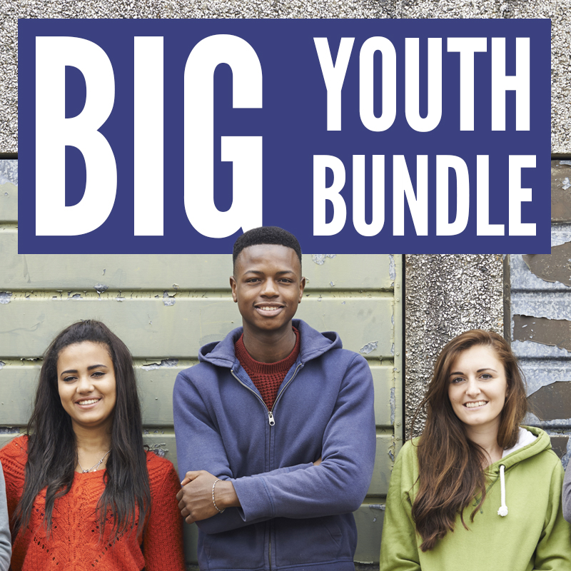 Youth Group Lessons - Free | Youth Bible Lessons - Free