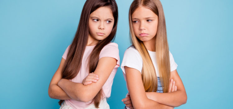 KID'S MINISTRY GAME ON JEALOUSY