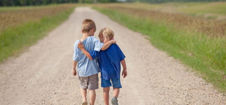 KID'S MINISTRY LESSON ON THE GOOD SAMARITAN