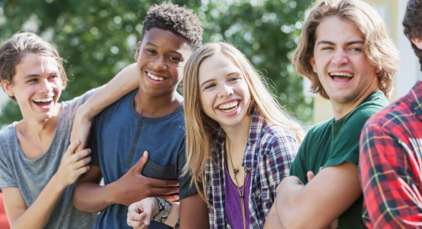 """Here is a youth group lesson on authenticity, based on 2 Corinthians 12:9-10, to remind students that they are only """"authentic"""" when they put aside their pride and recognize their limitations, weaknesses, and their need for help."""
