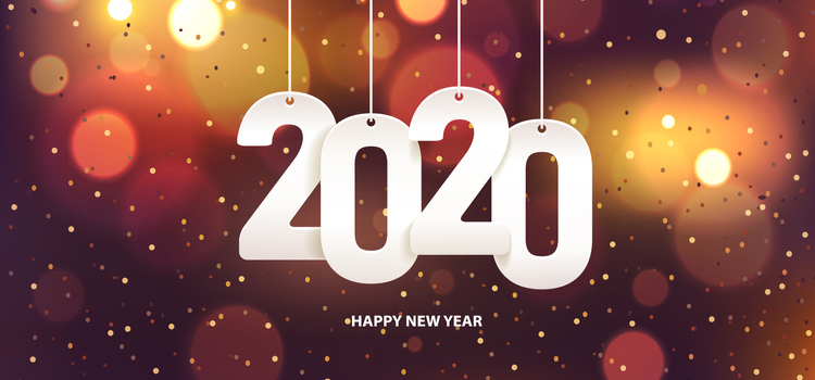 Watch this video and discover 2 ways to have a great 2020