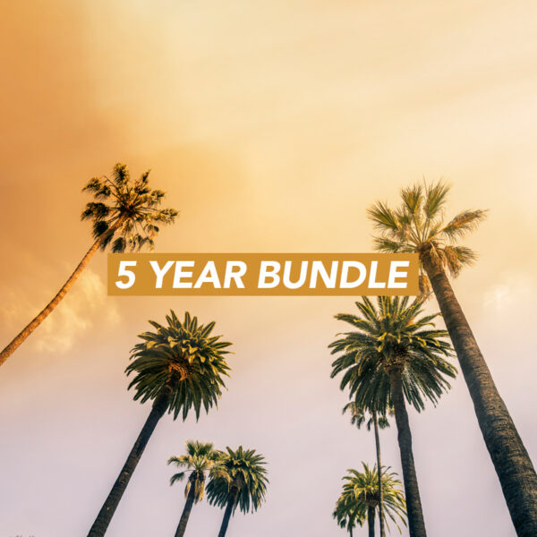 Save 95% on 5 years and $2,497 worth of youth ministry lessons and games!