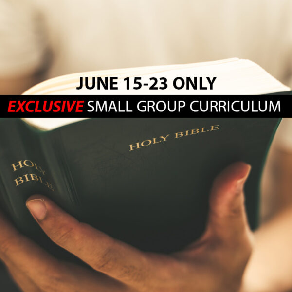 June 15-23 only